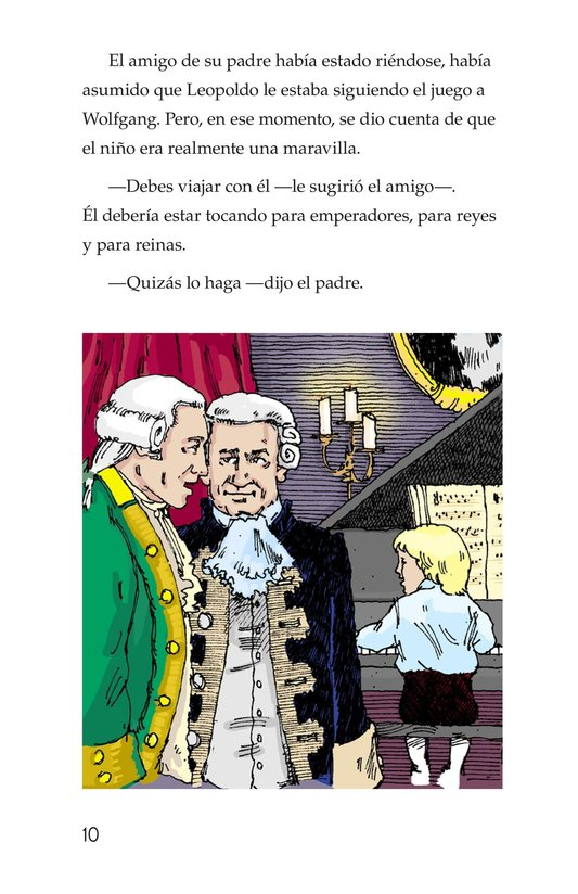 Book Preview For Mozart Page 10