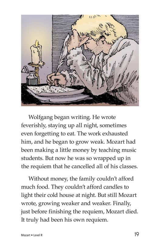 Book Preview For Mozart Page 19