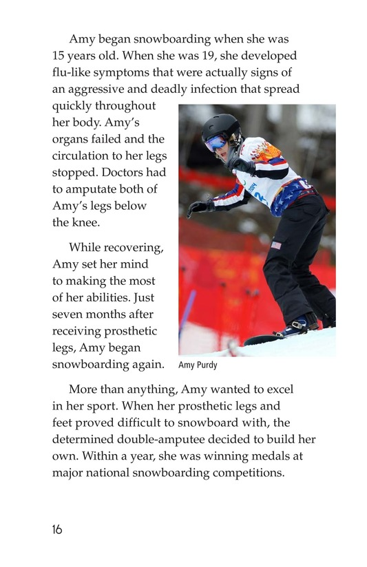 Book Preview For Adaptive Athletes Page 16