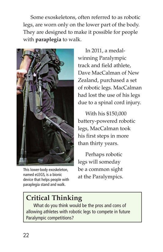 Book Preview For Adaptive Athletes Page 22