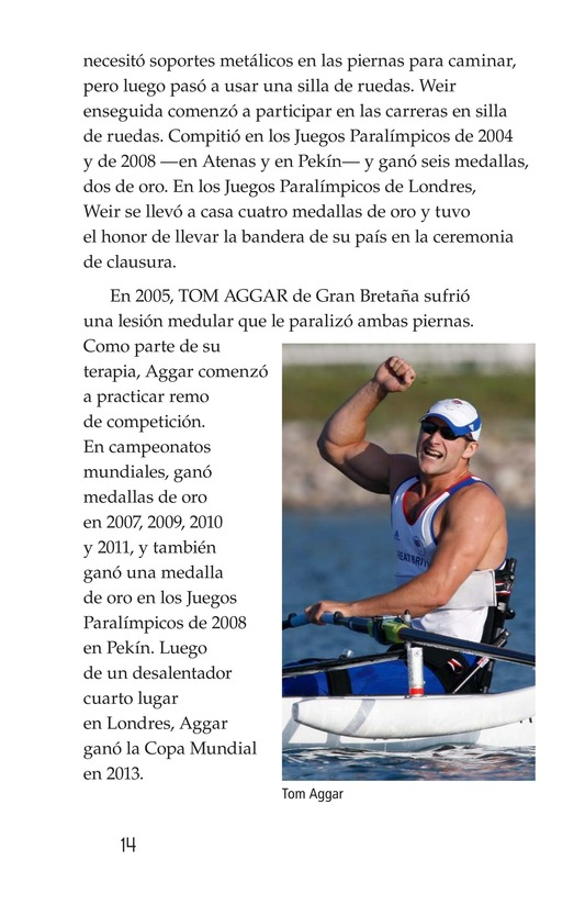 Book Preview For Adaptive Athletes Page 14