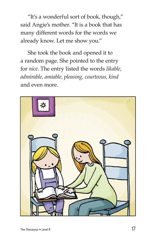 Book Preview For The Thesaurus Page 17