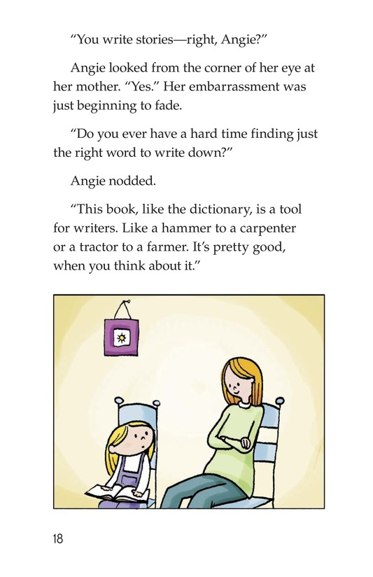 Book Preview For The Thesaurus Page 18