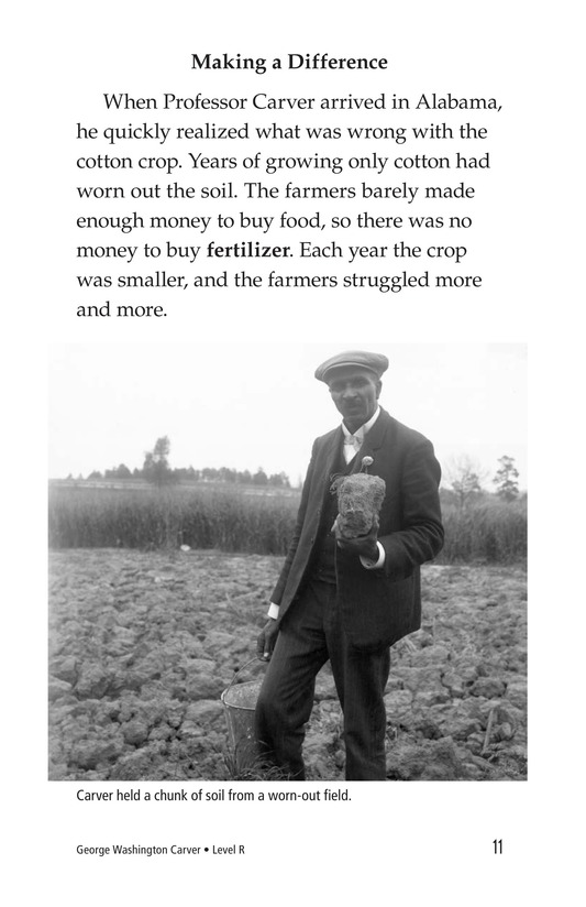 Book Preview For George Washington Carver Page 11