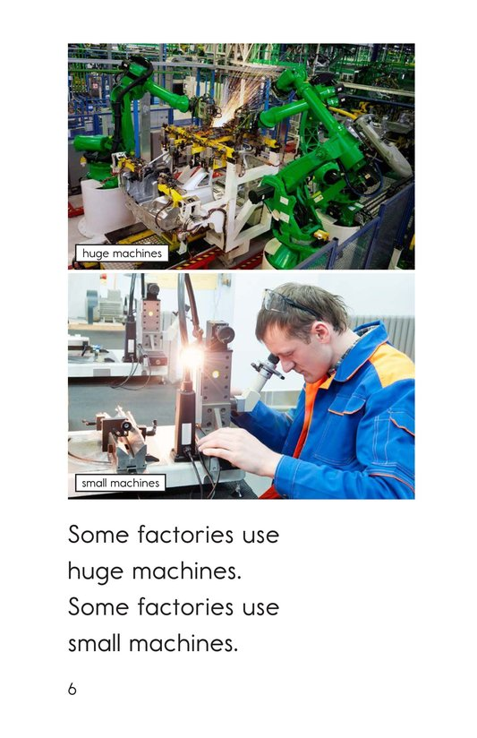 Book Preview For All Kinds of Factories Page 6