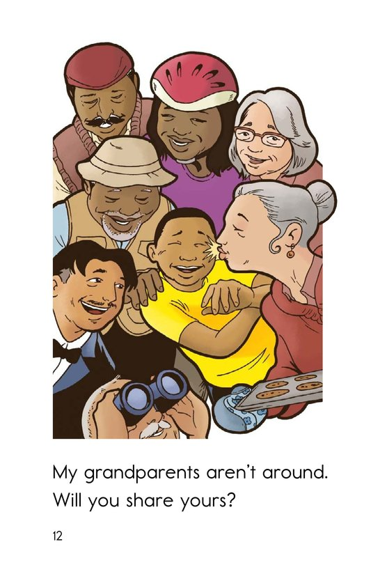 Book Preview For Grandparents Day Page 12