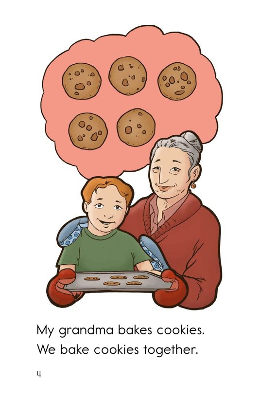 Book Preview For Grandparents Day Page 4