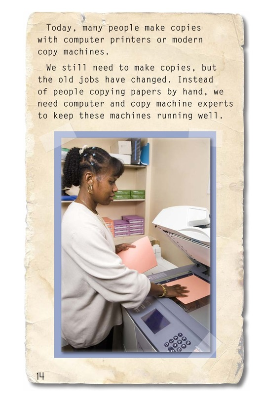 Book Preview For Jobs Change Page 14