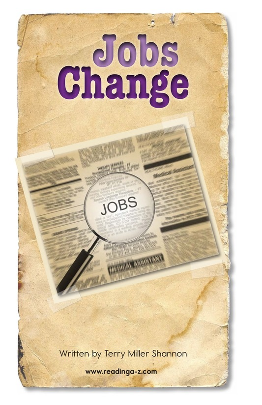 Book Preview For Jobs Change Page 2
