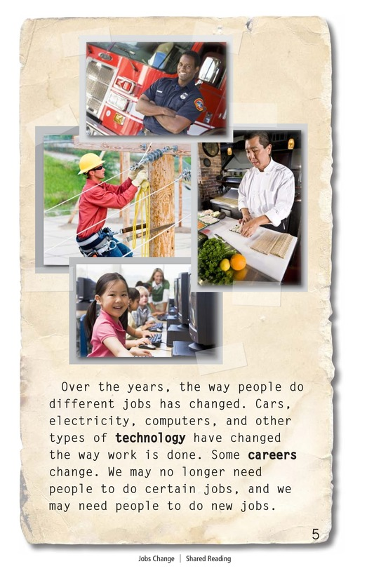Book Preview For Jobs Change Page 5