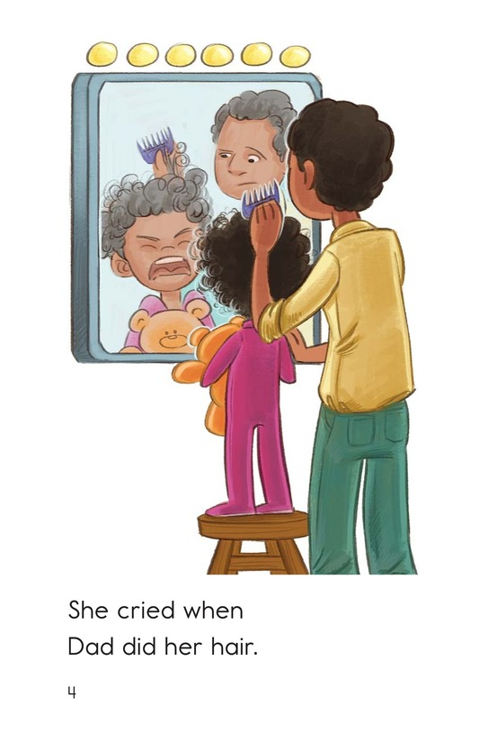 Book Preview For Dolly's Drama Queen Day Page 4