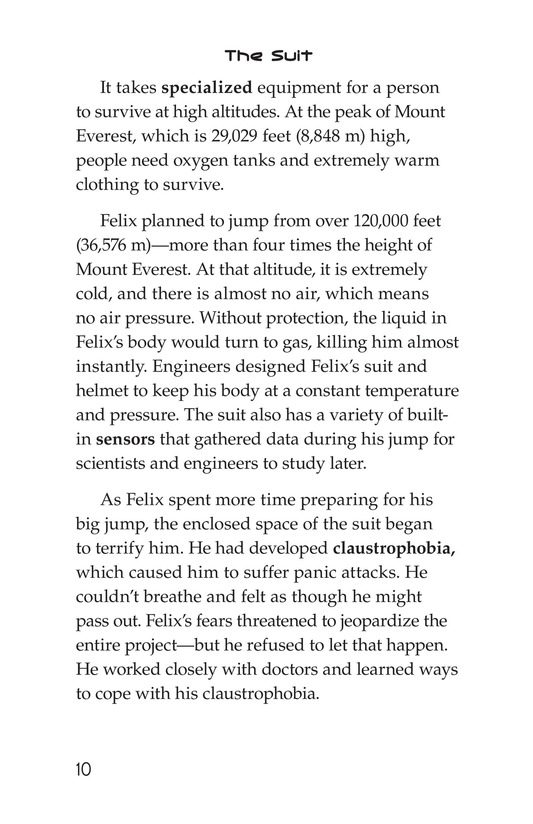 Book Preview For Fearless Felix Page 10