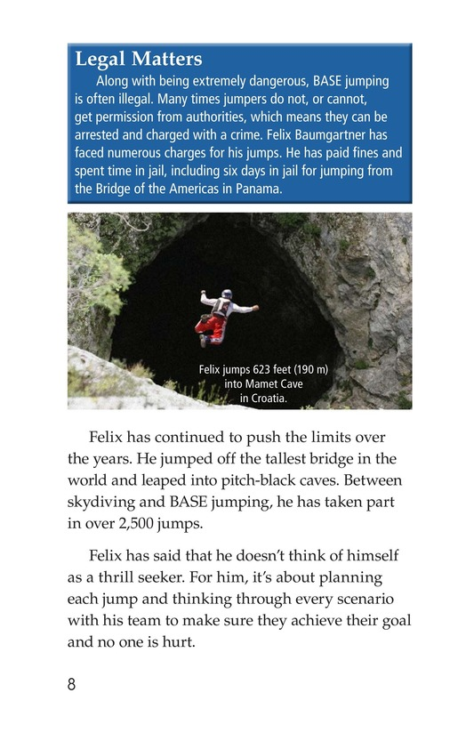 Book Preview For Fearless Felix Page 8