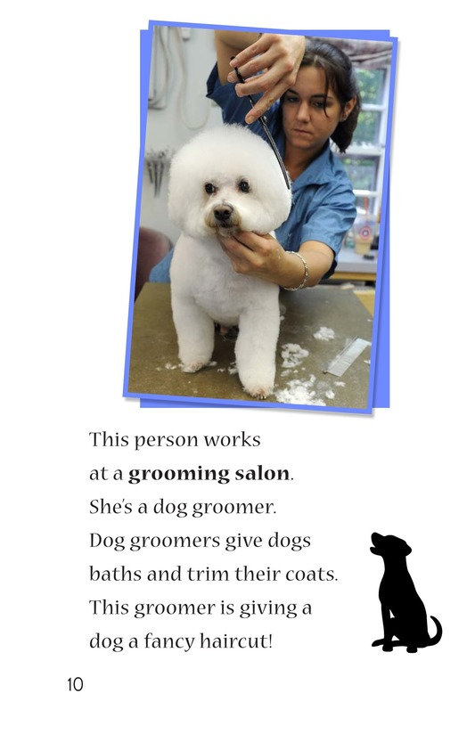 Book Preview For Working with Animals Page 10