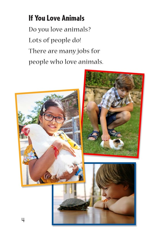 Book Preview For Working with Animals Page 4