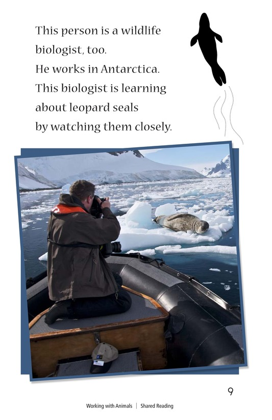Book Preview For Working with Animals Page 9