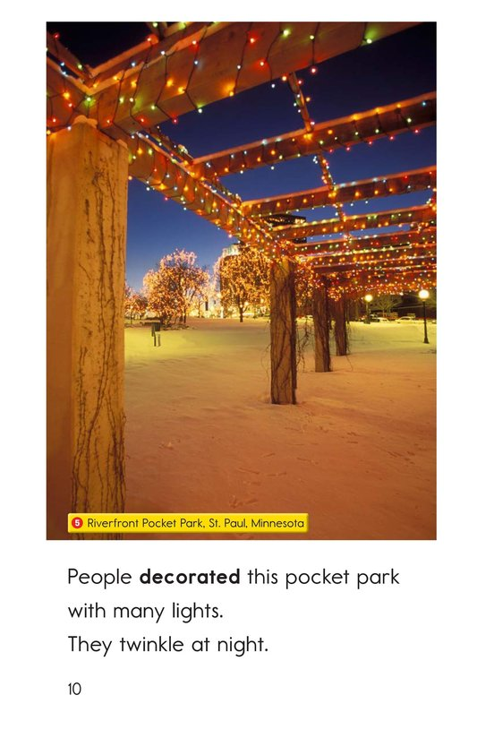 Book Preview For Pocket Parks Page 10