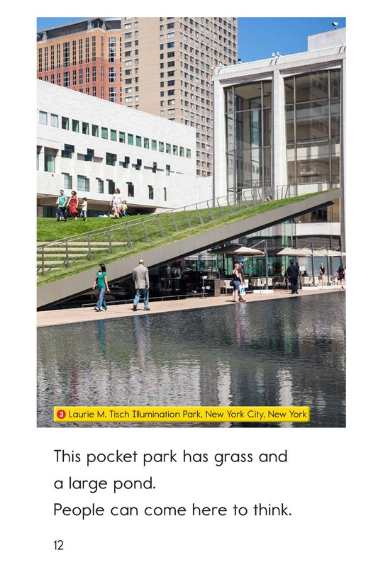 Book Preview For Pocket Parks Page 12
