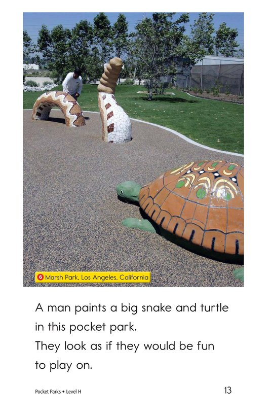 Book Preview For Pocket Parks Page 13