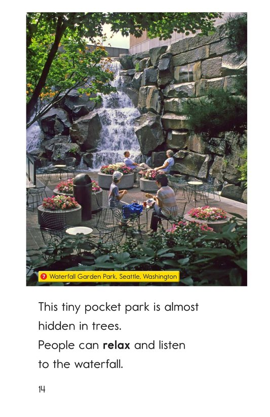 Book Preview For Pocket Parks Page 14