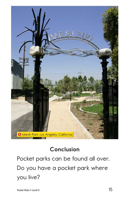 Book Preview For Pocket Parks Page 15