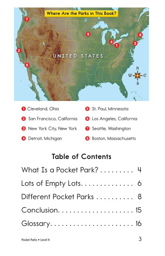 Book Preview For Pocket Parks Page 3
