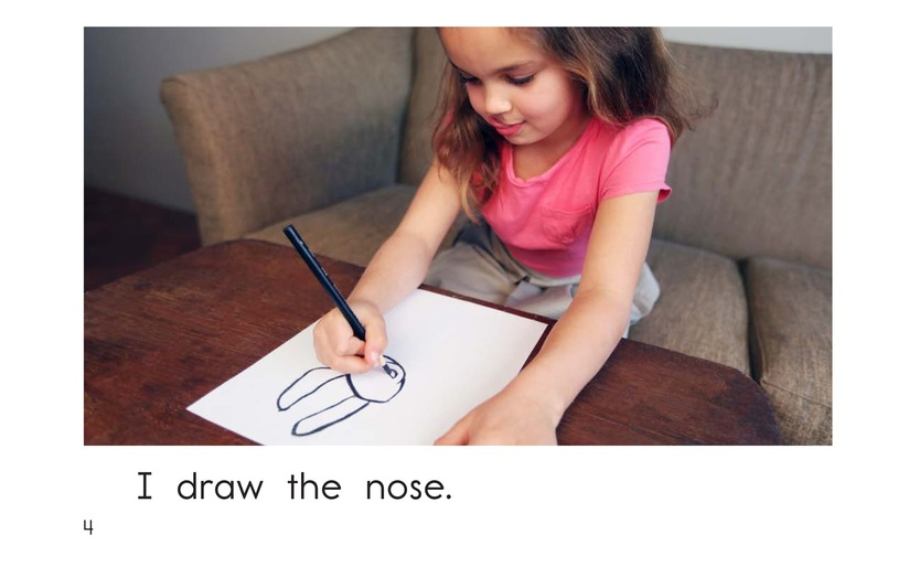 Book Preview For I Draw a Bunny Page 4
