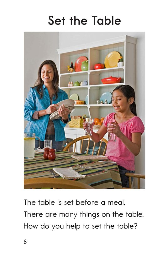 Book Preview For Meals Page 8