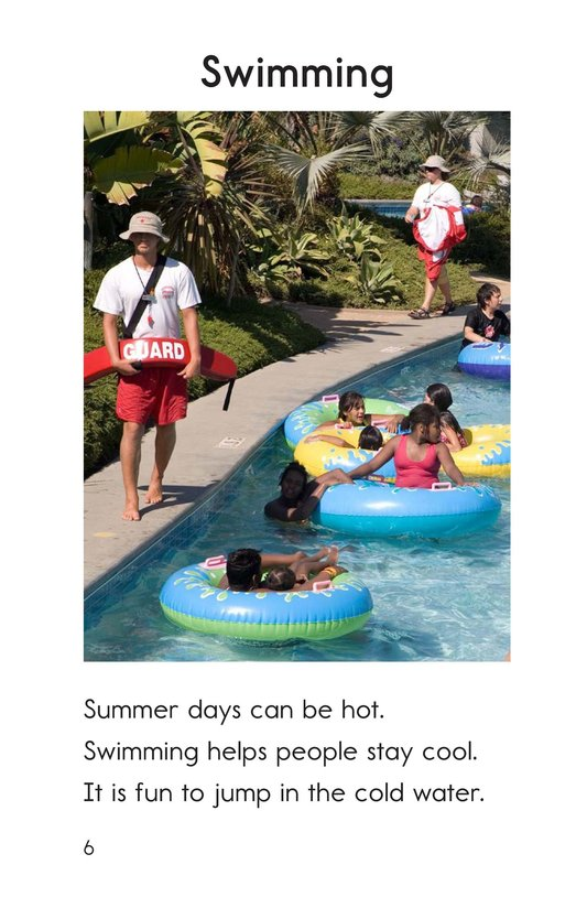 Book Preview For Summer Fun Page 6