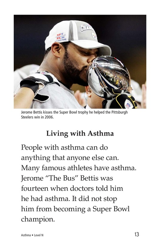 Book Preview For Asthma Page 13