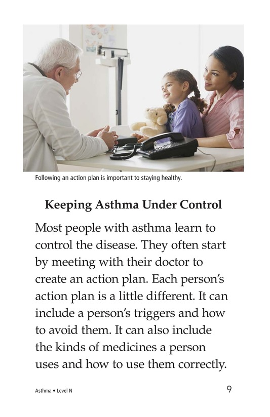 Book Preview For Asthma Page 9