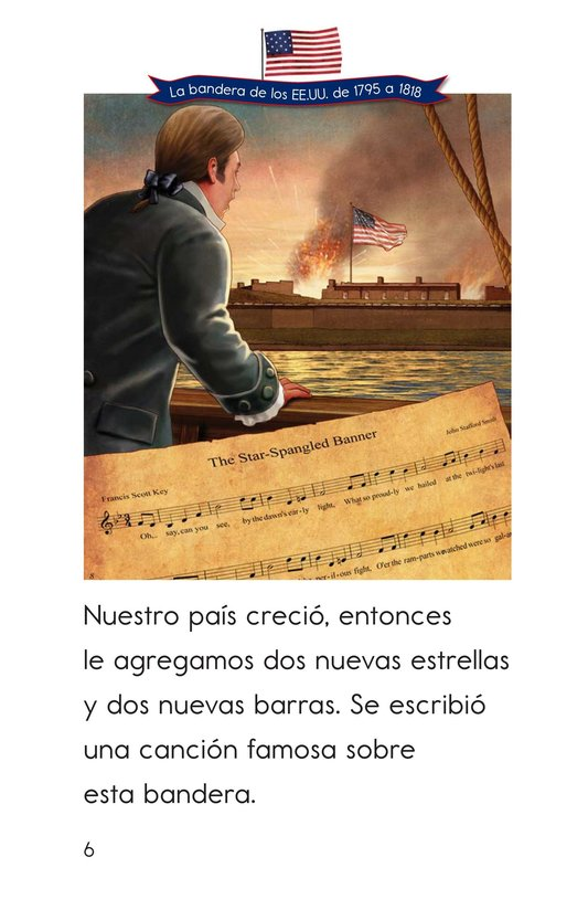 Book Preview For Stars and Stripes Page 6