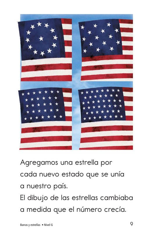 Book Preview For Stars and Stripes Page 9