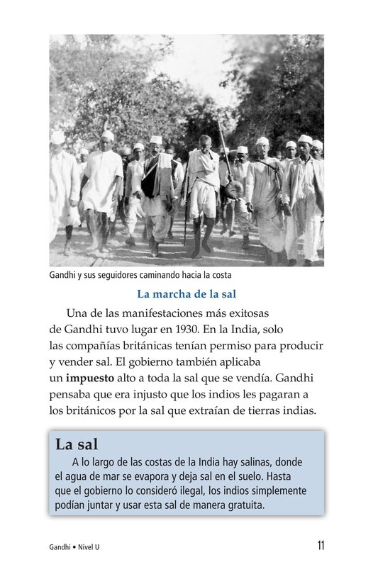 Book Preview For Gandhi Page 11