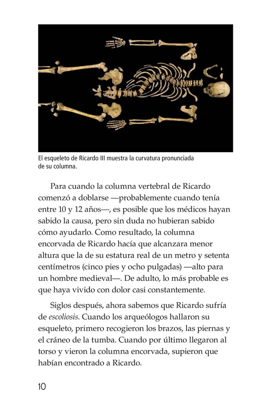 Book Preview For The Bones of a King Page 10