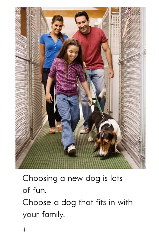 Book Preview For Caring for Your Dog Page 4