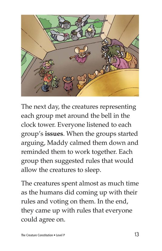 Book Preview For The Creature Constitution Page 13