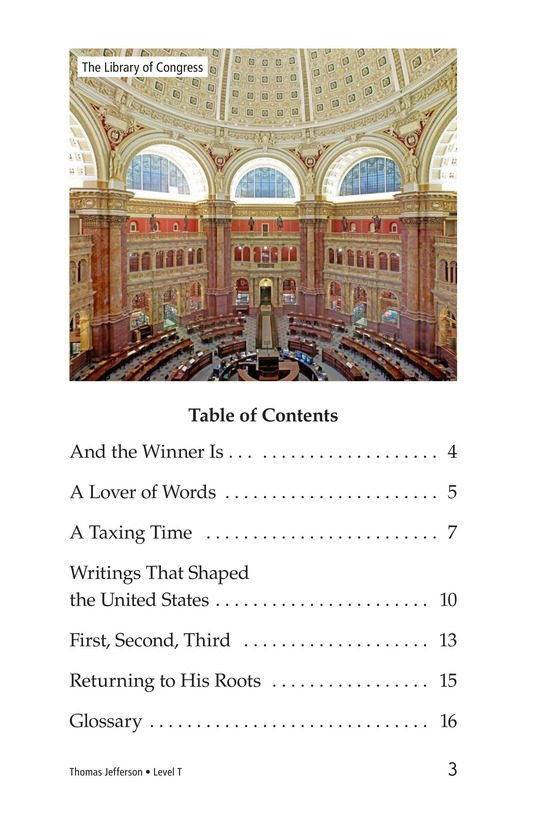 Book Preview For Thomas Jefferson Page 3