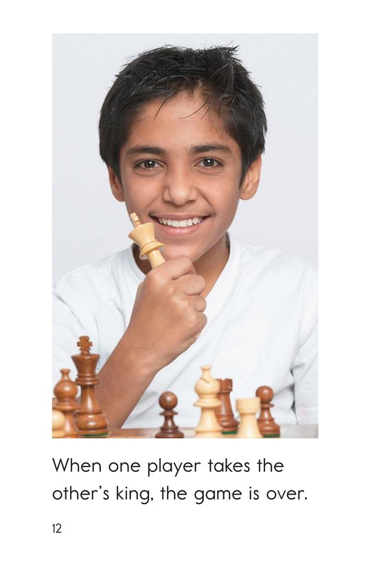 Book Preview For Chess Page 12