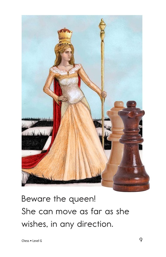 Book Preview For Chess Page 9