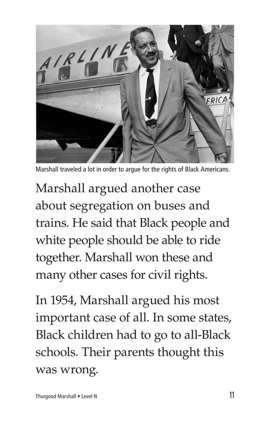 Book Preview For Thurgood Marshall Page 11