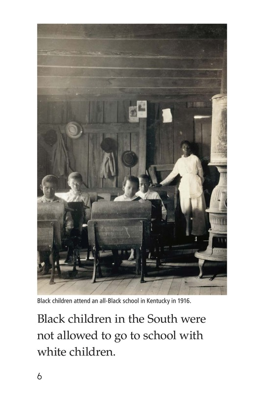 Book Preview For Thurgood Marshall Page 6