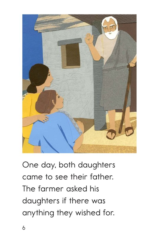 Book Preview For Two Daughters Page 6