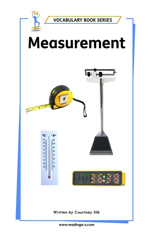 Book Preview For Measurement Page 1