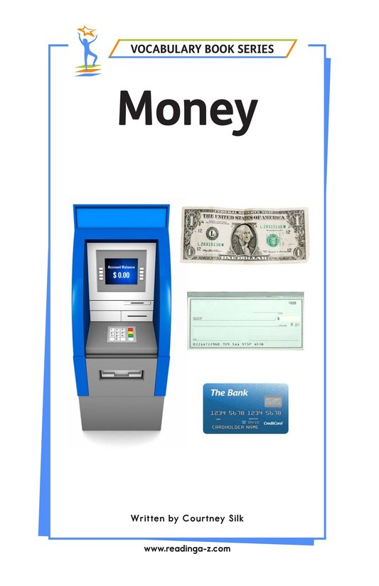 Book Preview For Money Page 1