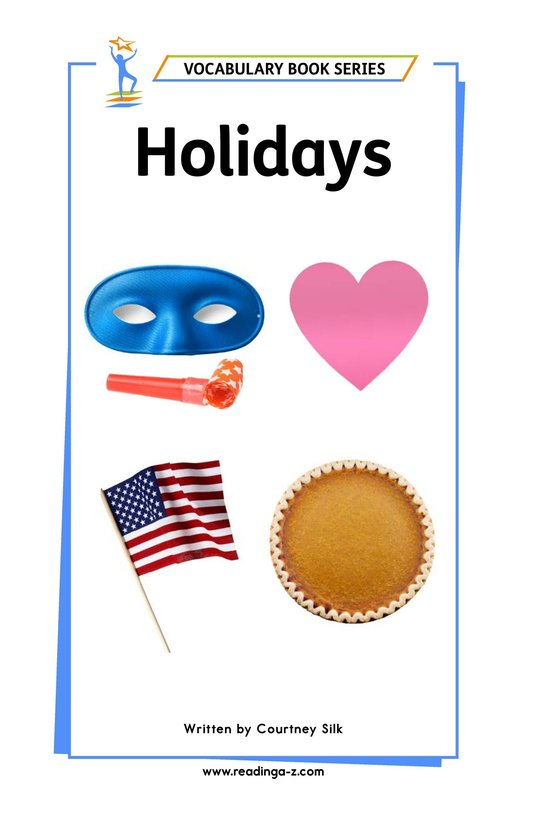 Book Preview For Holidays Page 1