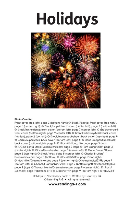 Book Preview For Holidays Page 11