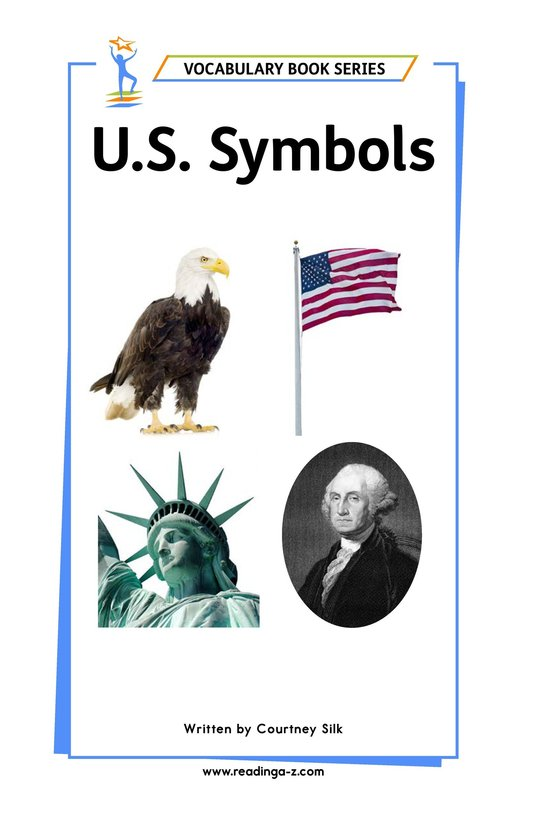 Book Preview For U.S. Symbols Page 1