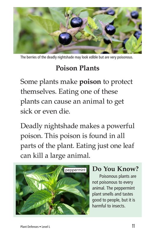 Book Preview For Plant Defenses Page 11