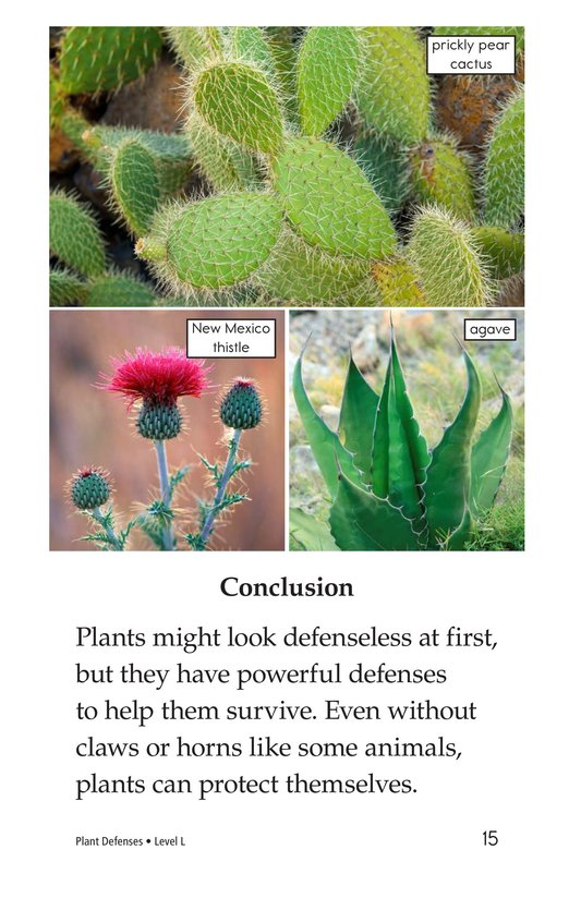 Book Preview For Plant Defenses Page 15